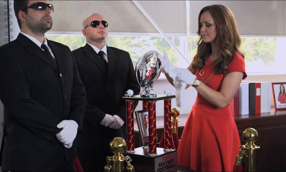 Monday morning football tsn and coors light edition the far out blog chronicling awards that are far out of the ordinary aloadofball Choice Image