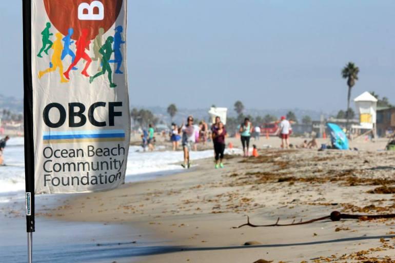 Ocean Beach Brat Trot